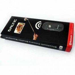 Altic Tongsis Multifungsi Package. Baru dari Korea, tongsis serbaguna dengan remote & tripod sebagai teman sejati para Narcissists Sejati