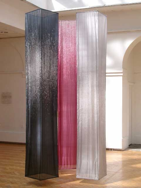 Column Veronika Moos-Brochhagen