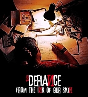 THE DEFIANCE - From The Ink Of Our Skin