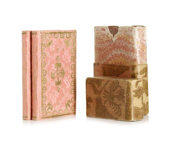 1779 -roze zijde (Stockholm)