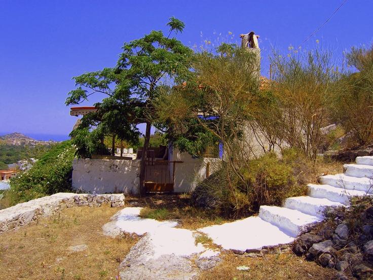 Rentable house in the village. Yalikavak, Bodrum, Turkey