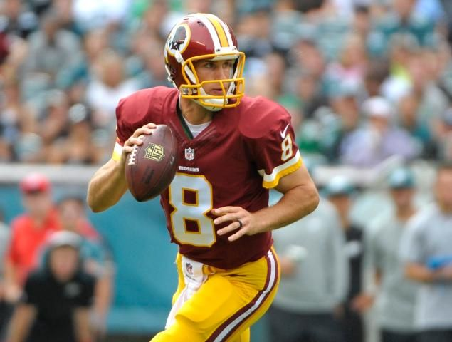 Scouting Washington: What?s Kirk Cousins Real Value?