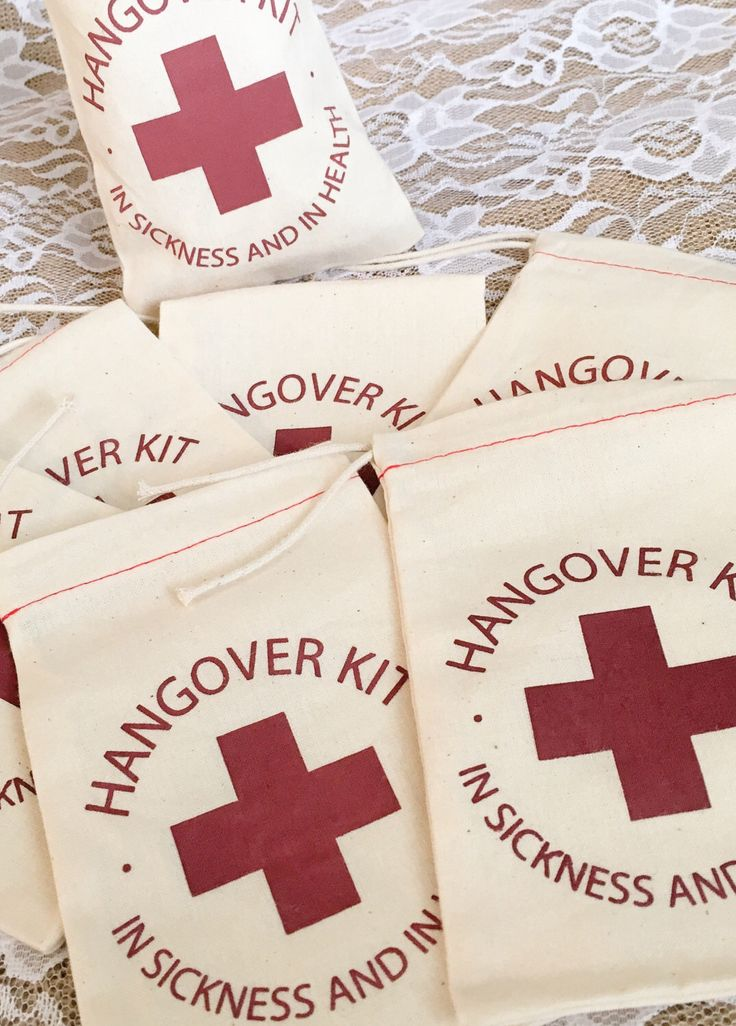 Hangover bags, bachelorette, bachelor, wedding favors, party favor, company favor by BellaLaceCreations on Etsy https://www.etsy.com/listing/502245549/hangover-bags-bachelorette-bachelor
