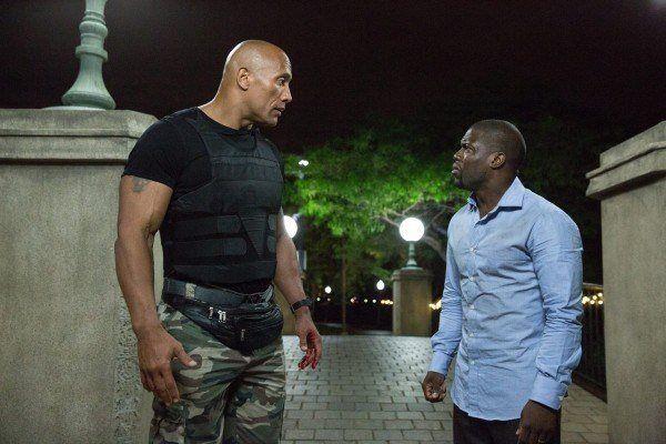 Missing Link Films Complets Dwayne Johnson Kevin Hart