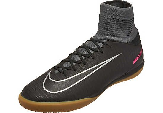 Kids Nike MercurialX Proximo IC. Indoor goodness for you! Get yours from www.soccerpro.com now.
