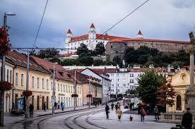 Resultado de imagem para bratislava turismo
