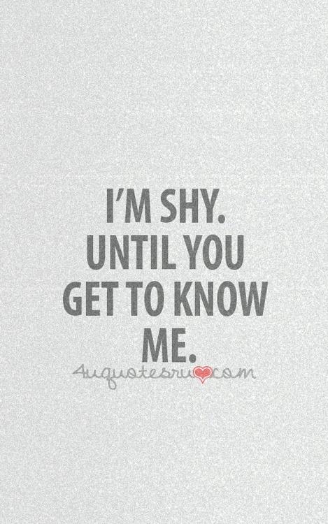 Quiet Girl Quotes. QuotesGram I Am Quiet Quotes