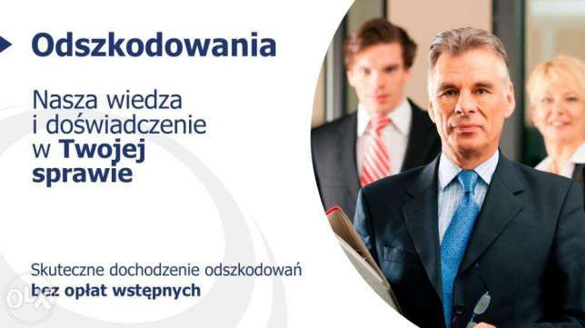 Darmowa pomoc prawna w zakresie odszkodowań Rzeszów - image 2