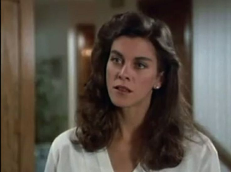 Wendie Malick in Hunter 1988 | Wendie malick, Pics, Hunter