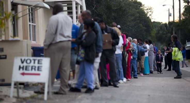 Why the Voting Age Should be 17 - Peter Levine - POLITICO Magazine