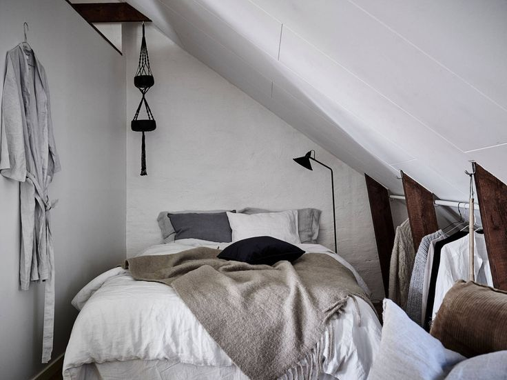 119 Best Aménagement Des Combles Images On Pinterest | Attic Rooms