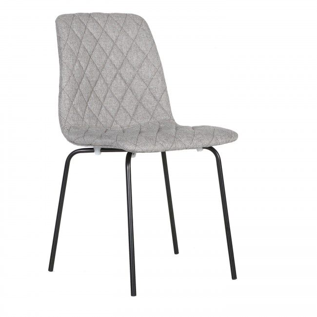 Timo Dining Chair by Clickon Furniture   Clickon Furniture