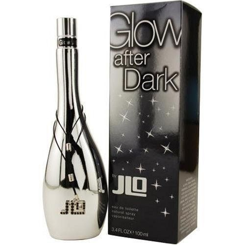 Glow After Dark By Jennifer Lopez For Women. Eau De Toilette Spray 3.4 oz by Jennifer Lopez. $25.32. This item is not for sale in Catalina Island. Packaging for this product may vary from that shown in the image above. Launched by the design house of Jennifer Lopez.When applying any fragrance please consider that there are several factors which can affect the natural smell of your skin and, in turn, the way a scent smells on you.  For instance, your mood, stress leve...