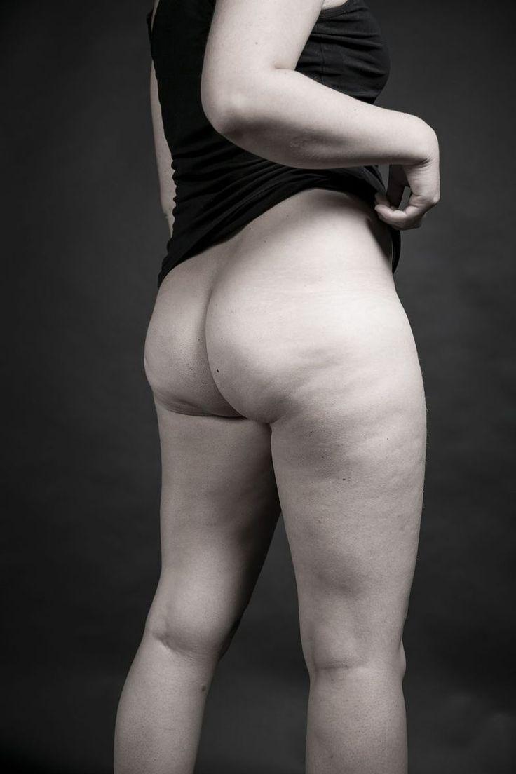 Me Naiset riisui: Tältä näyttää naisen vartalo | Me Naiset