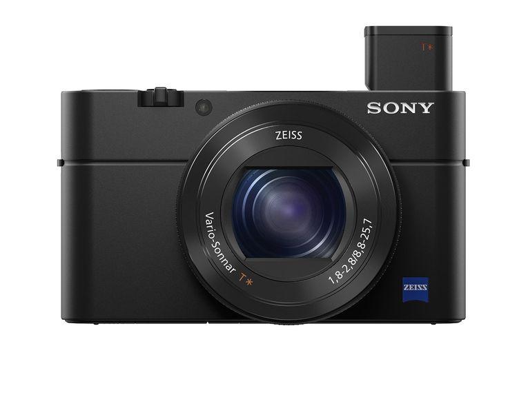 Amazon.com : Sony Cyber-shot DSC-RX100 IV 20.1 MP Digital Still Camera : Camera & Photo