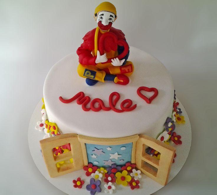 Torta Piñon Fijo