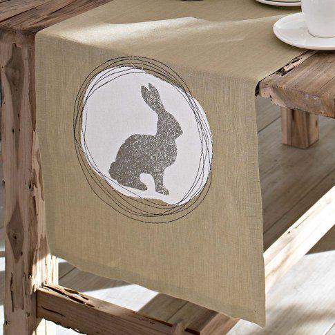 ber ideen zu tischdecke n hen auf pinterest. Black Bedroom Furniture Sets. Home Design Ideas