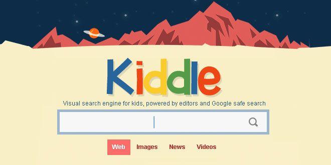 El buscador para niños de Google recibió duras críticas http://j.mp/1YHc5XX |  #Buscador, #Google, #Kiddle, #Niños, #Noticias, #Quejas, #Tecnología