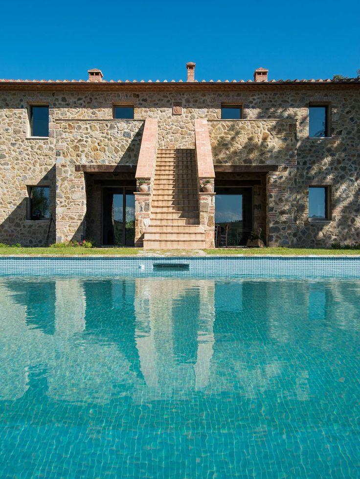 64 Best Tuscany Retreats || Villas Images On Pinterest | Wanderlust, Villas  And Conditioning