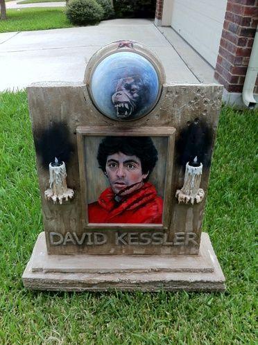 american werewolf in london david kessler tombstone halloween forum member zita