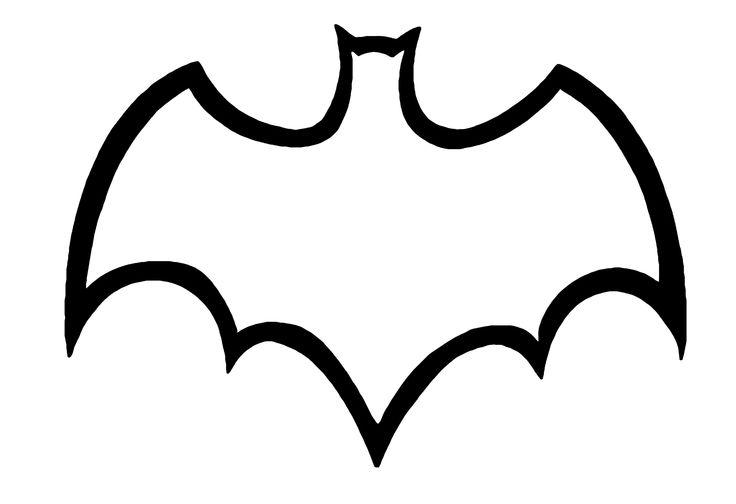 Batgirl logo printable - photo#31