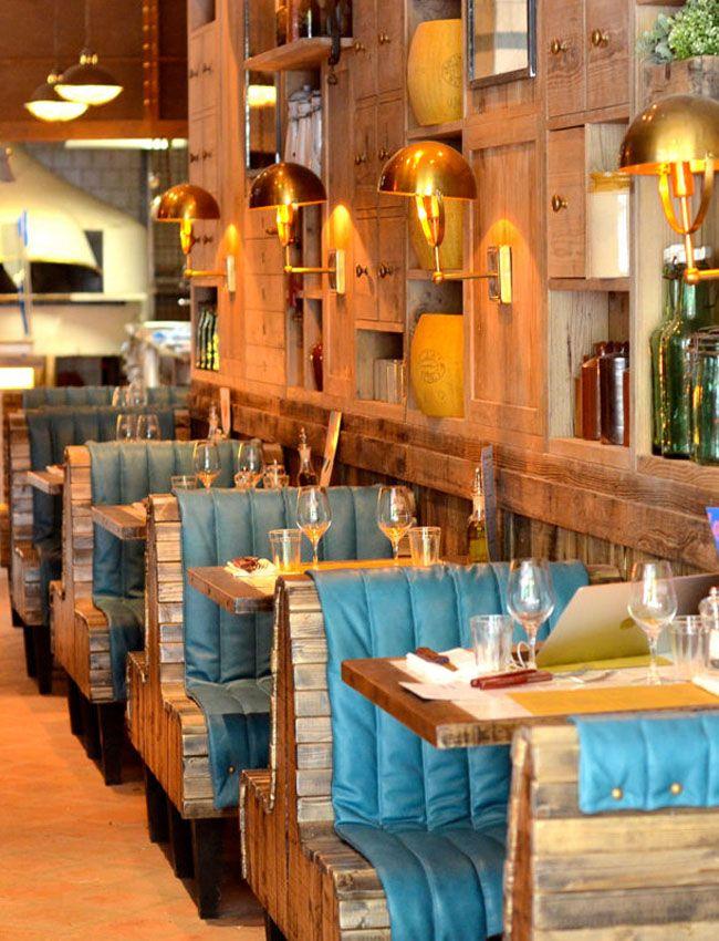 Ober Mama 107 Boulevard Richard Lenoir 75011 Paris Cafe Restaurant