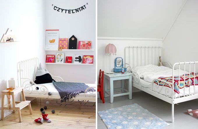 Minnen cuarto ni os - Habitaciones pequenas ikea ...