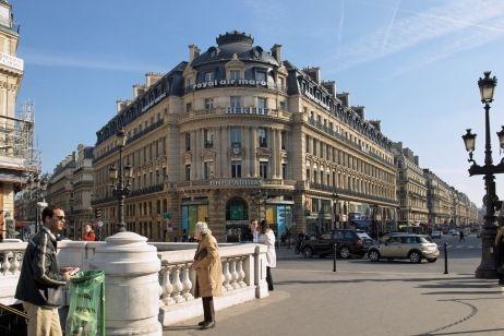 Paris et l'architecture du baron Haussmann - France Info