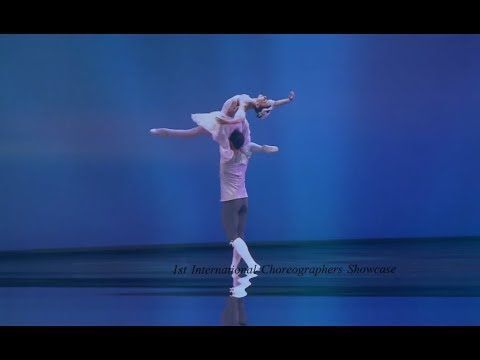 Trailer 2018 - International Ballet & Contemporary Dance Competition Hellas