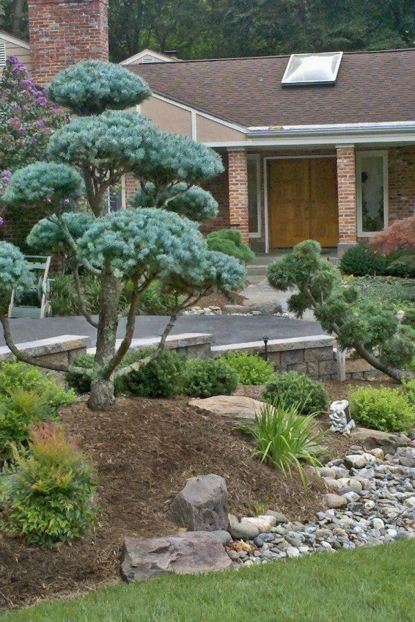 12 Lovely Diy Landscape Designs You Can Do Yourself For Your Yard