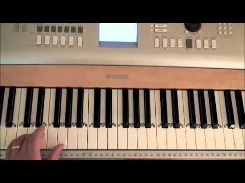 IF by David Gates & Bread | Piano Tutorial