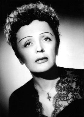 Edith Piaf Biography