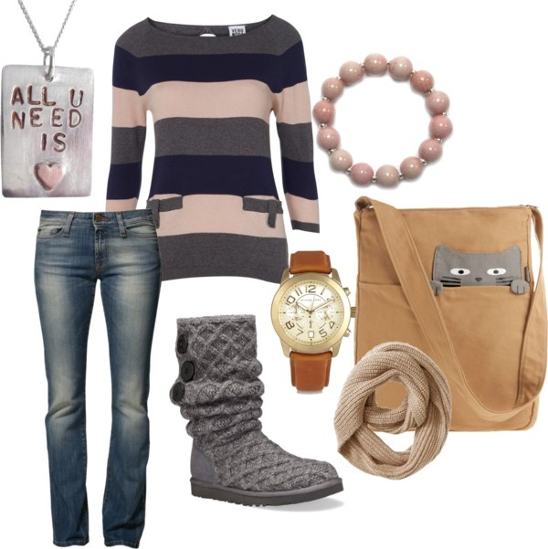 """Untitled #161"" by linda-drobatz on Polyvore"