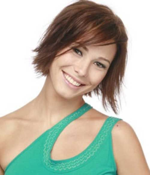 cute styles for thin hair best 25 choppy bobs ideas on choppy bob 3674 | bfddcc9fca49f98ba4267973d540848d thin hair haircuts fine hairstyles