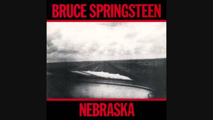 """""""Used Cars"""" by Bruce Springsteen on the Nebraska album.  No video."""
