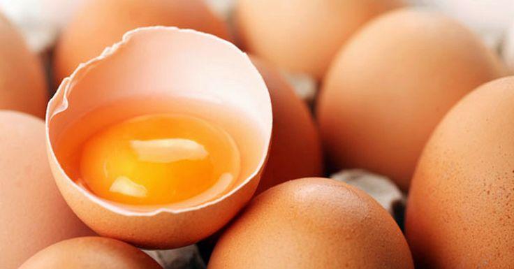 Сохранить здоровье щитовидной железы и избежать множества проблем со здоровьем поможет правильное питание! Именно яичный желток поможет вам!