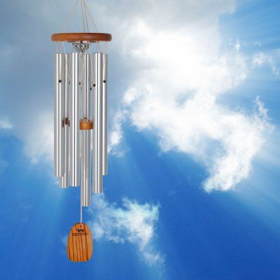 Woodstock Amazing Grace Memorial Urn Wind Chime - AGMU