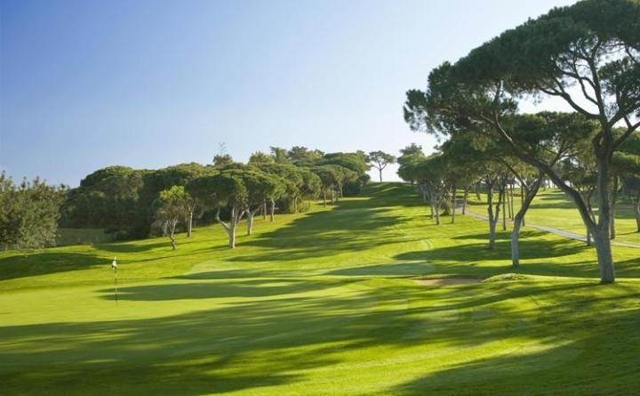 Oceanico Old Course, Vilamoura, Algarve