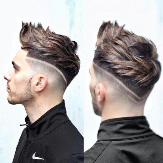 415c9f610 Cortes Masculinos 2019. Macho Moda - Blog de Moda Masculina  Os CORTES de CABELO  MASCULINO para 2019