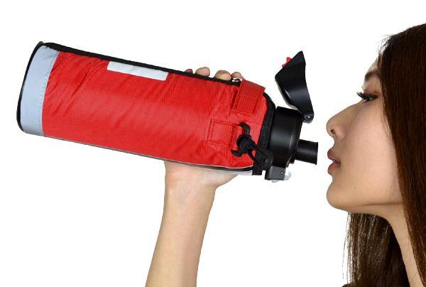 【楽天市場】水筒 直飲み ダイレクトステンレスボトル 1L カバー付 フォルティ 保冷専用 ( ステンレス製 スポーツボトル ダイレクト 保冷 1リットル…