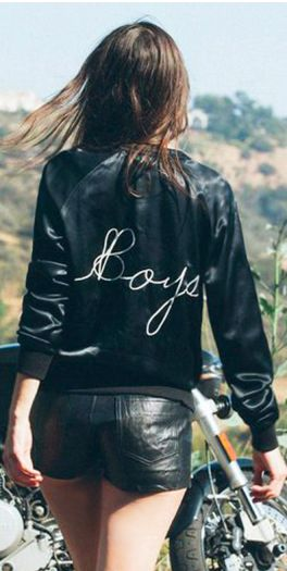 BOYS JACKET. Click on the photo to order! #jointhereformation