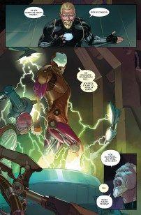 "Jonathan Hickman (sc.), Salvador Larroca & Esad Ribic & Mike Deodato & Butch Guice (rys.), ""Avengers #5: Dostosuj się lub zgiń"", Egmont Polska, 2017."