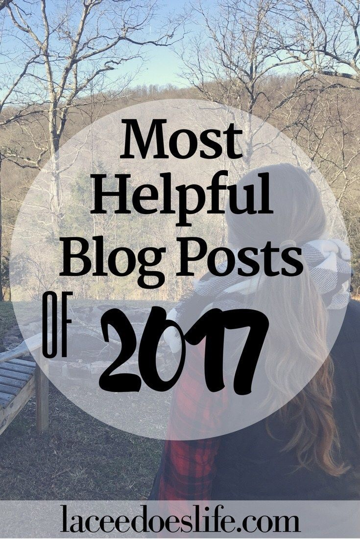 2017 Most Helpful Posts – Lacee Does Life | Blog Help | Travel Guides | Budget Tips | Frugal Living | Cleaning Tips | Grocery Ideas | Meal Planning | Budget Advice |