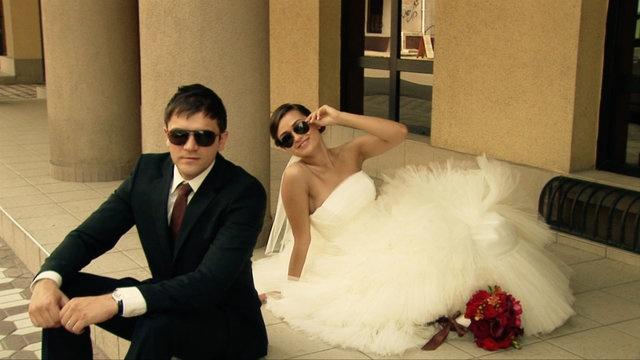 Wedding Cristi & Roxi