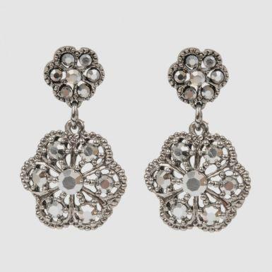 Butler & Wilson earrings