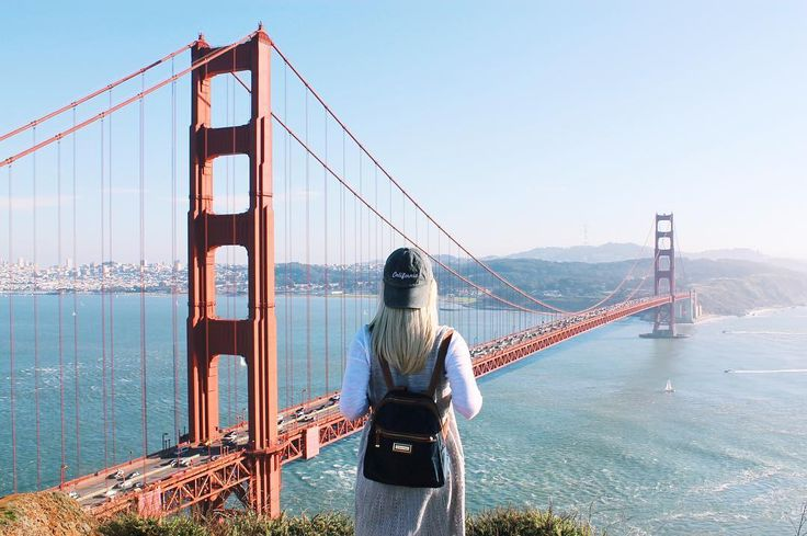 San Francisco's 10 Most Instagrammable Spots - Pastels & Passports