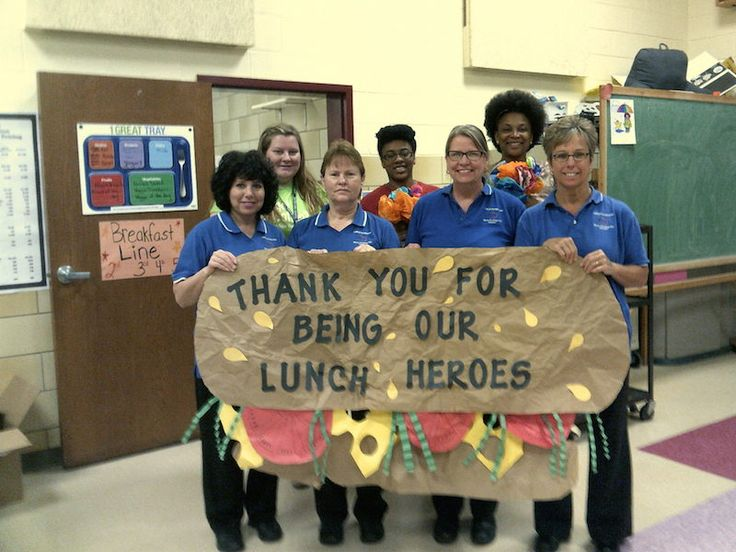 146 best images about School Nutrition HEROES Rock Every ...