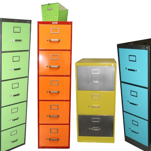 106 best file cabinets images on pinterest | filing cabinets, file
