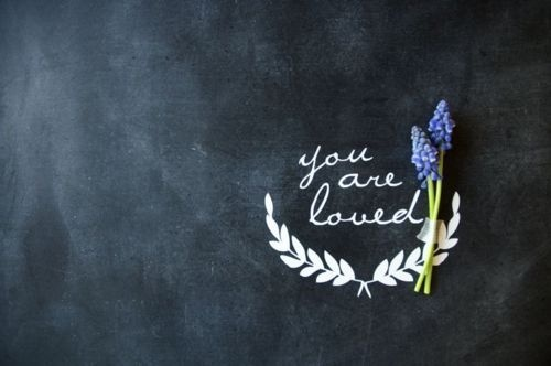 : You Are Love, Happy Thoughts, Inspiration, Al Things, Chalkboards Love Quotes, Wall Decals, True Words, Sweet Style, Sweet Nothings