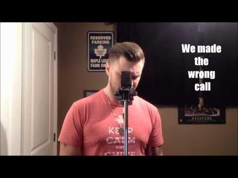 Do Something - A Leafs Parody - Steven Ryan - YouTube